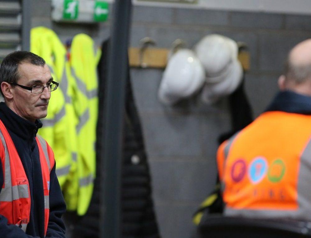 Liverpool Forklift Training